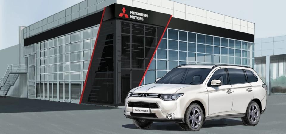 Для автомобилей Mitsubishi с пробегом моторное масло бесплатно.